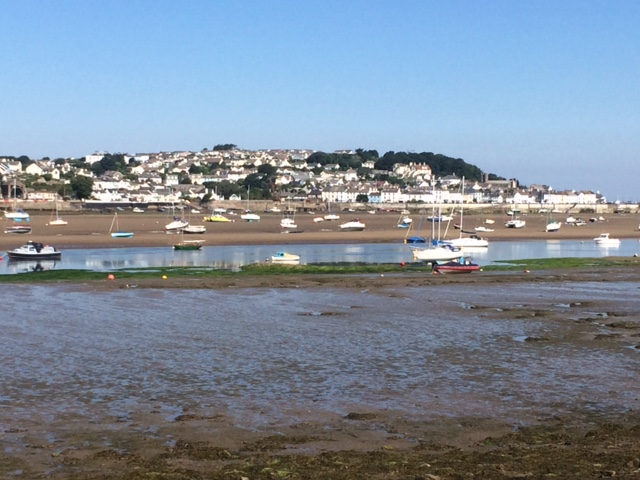 021 Appledore and the River Torridge