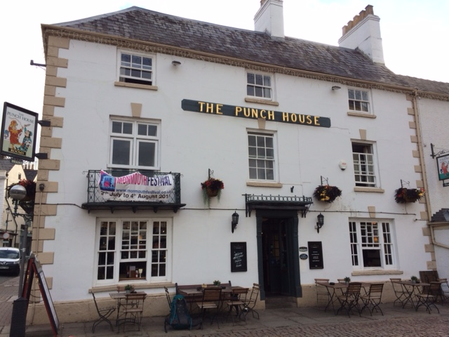 20180724 Punch House Monmouth