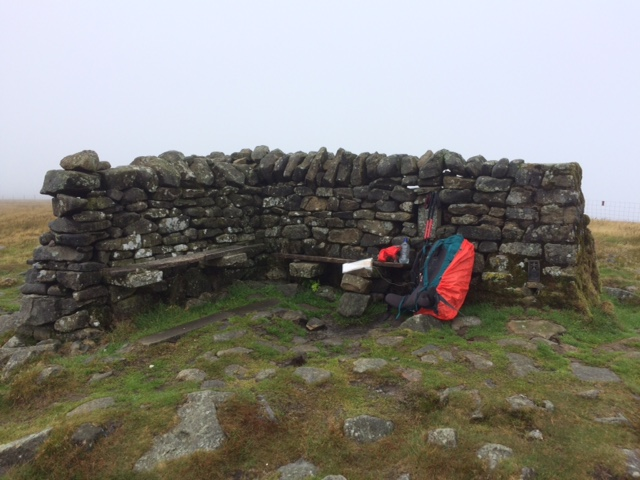 20180812 Summit of Great Shunner Fell