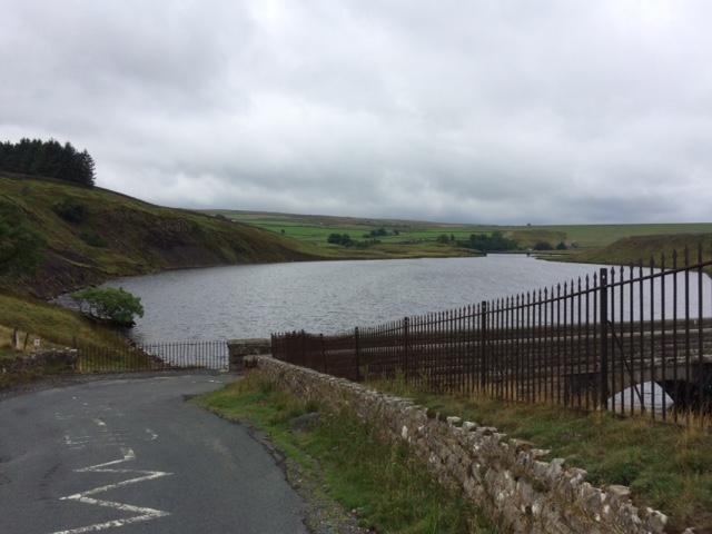 20180814 Grassholme reservoir