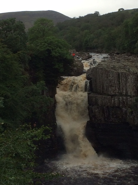 20180814 High Force on the River Tees