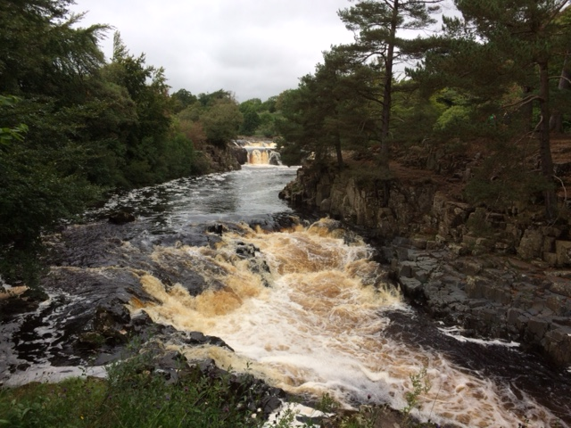 20180814 Low Force on the River Tees