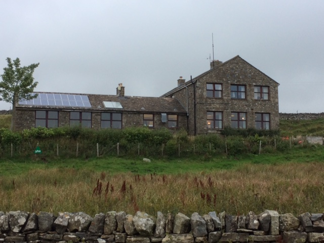 20180815 Langdon Beck Youth Hostel