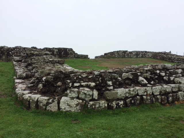 20180819 Milecastle 42 near Cawfields