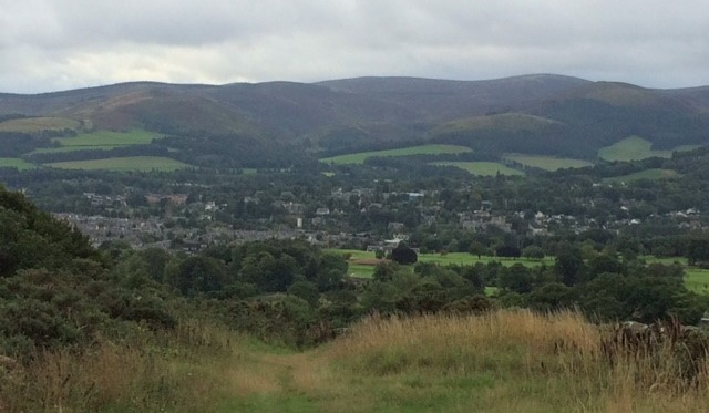 20180827 Looking back on Peebles