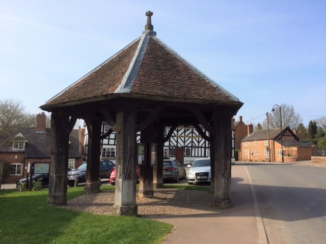 20190401 Butter Cross Abbots Bromley