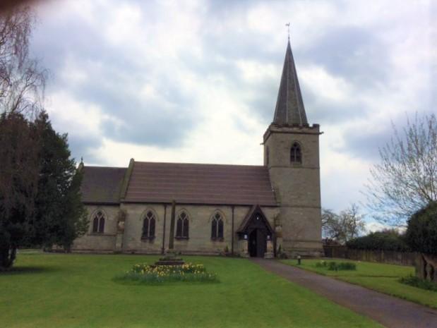20190402 Rochester church