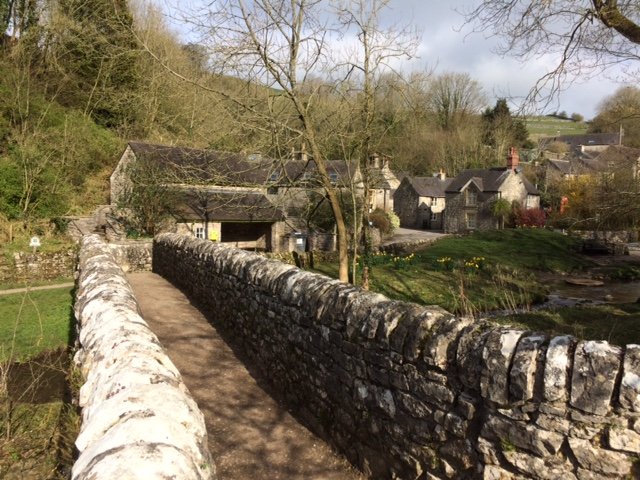 20190403 Packhorse bridge