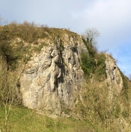 Raven's Tor, Dovedale