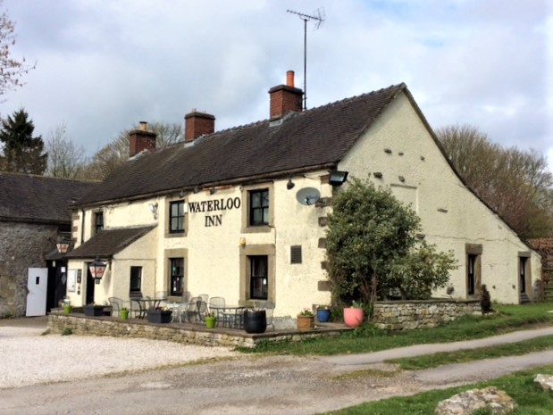 20190403 Waterloo Inn at Biggin