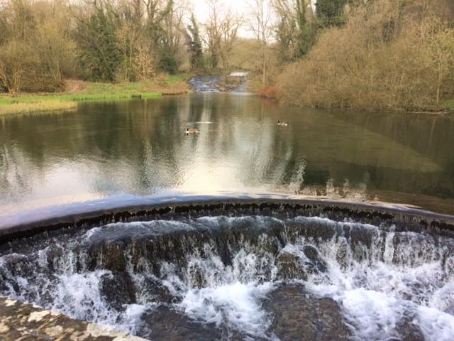 20190404 River Lathkill