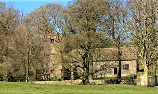 20190410 Church at East Marton