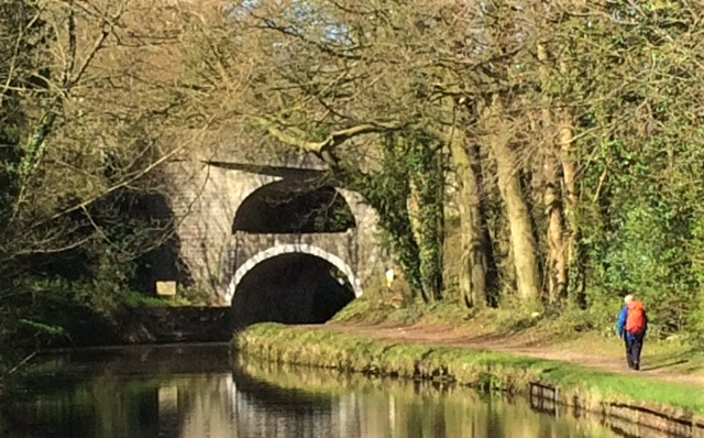 20190410 Double-arch bridge at East Marton