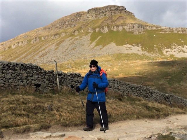 20190412 Wyn and Pen-y-Ghent