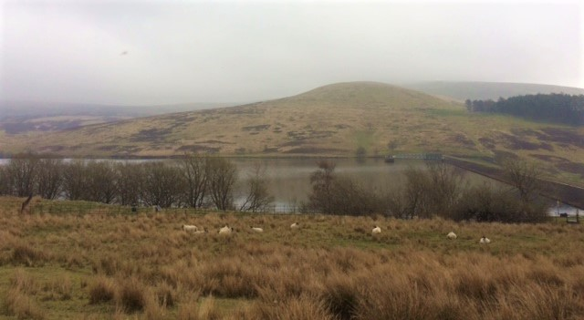 20190416 Baddinsgill Reservoir