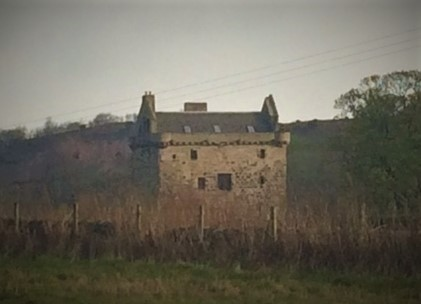 20190417 Niddry Castle near Winchburgh