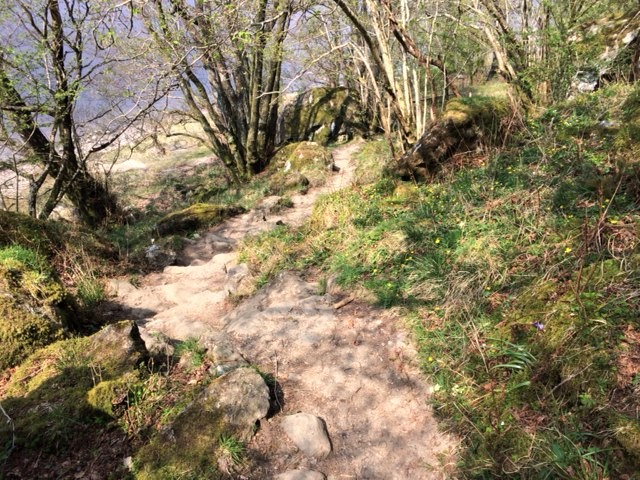 20190421 Path to Inverarnan