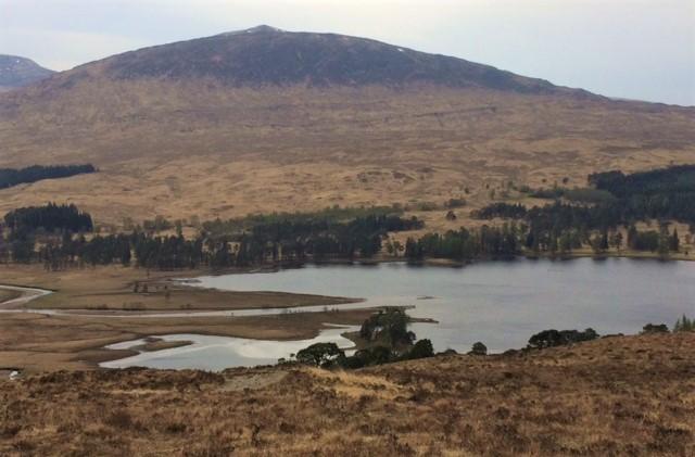 20190423 Loch Tulla