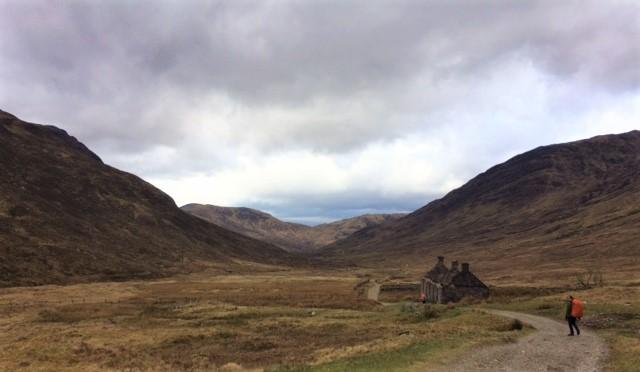 20190426 Tigh-na-sleubhaich derelict cottages