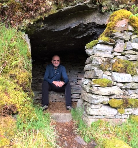 20190502 Sheltering in the Stone Cave
