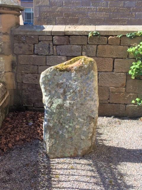 20190514 Ardjachie Pictish Stone