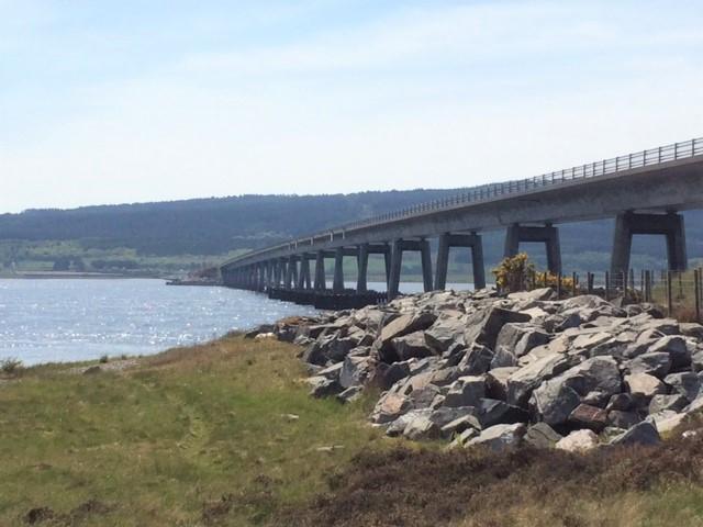 20190514 Dornoch bridge