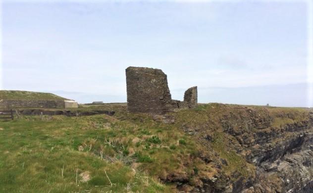 20190520 Wick Castle built 1160