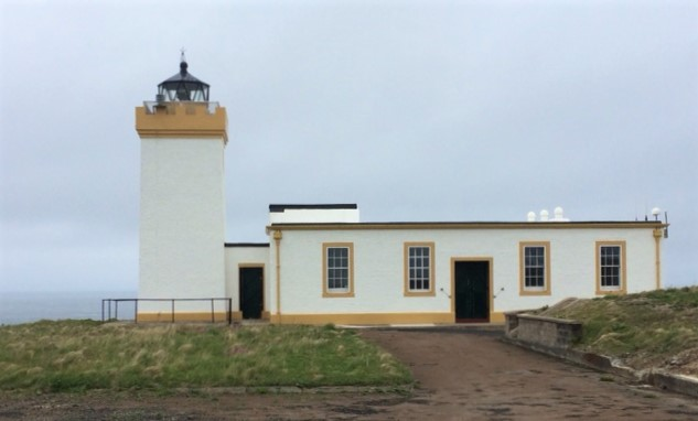 20190522 Duncansby lighthouse