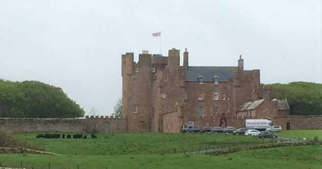 20190523 The Castle of Mey 02